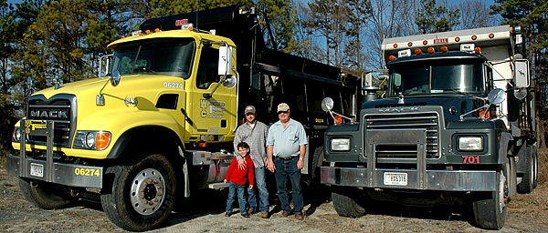 Kevin Westmoreland Trucking Co., Inc.
