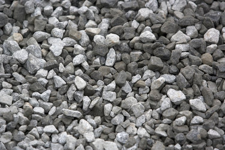 Home Depot Crushed Stone : Crushed stone driveways view larger image